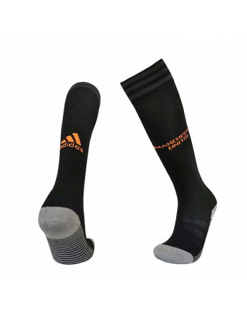 Manchester United Third Away Soccer Socks 2019-20
