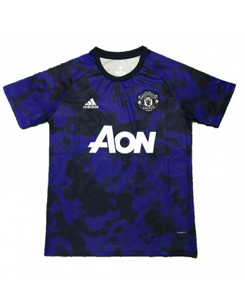 Manchester United Training Soccer Jersey 2019-20