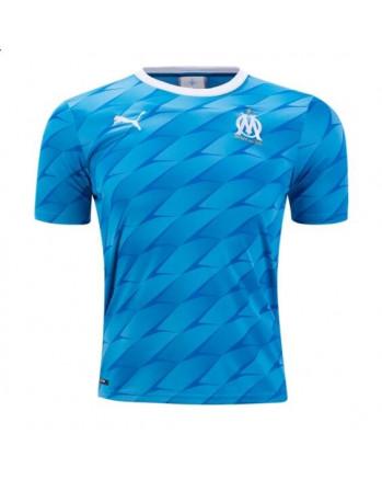 Marseille Away Soccer Jersey 2019-20