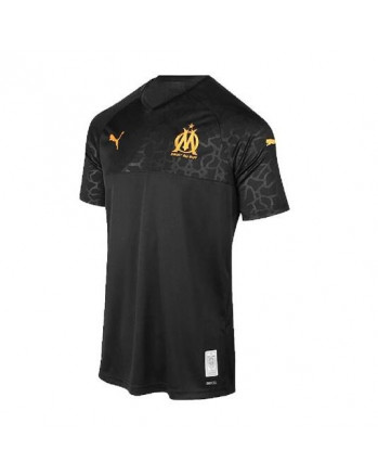 Marseille Third Away Soccer Jersey 2019-20
