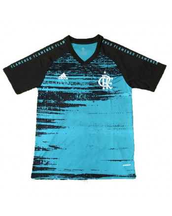 Marseille Training Soccer Jersey 2020-21