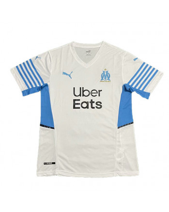Marsellie Home Soccer Jersey 2021-22