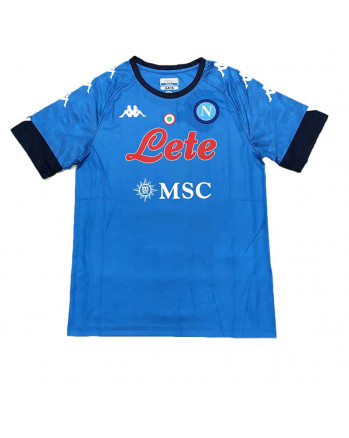 Napoli Home Soccer Jersey 2020-21