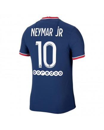 Paris SG Home NEYMAR JR Soccer Jersey 2021-22