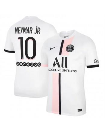 Paris SG Away NEYMAR JR Soccer Jersey 2021-22