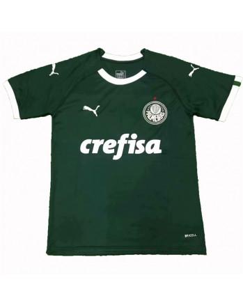 Palmeiras Home Soccer Jersey 2019-20