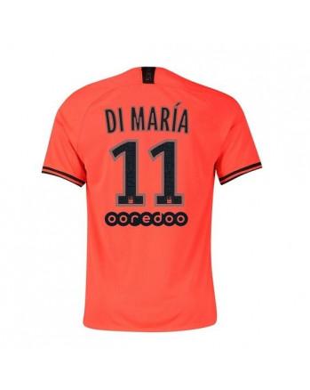 Paris SG Away DI MARIA Soccer Jersey 2019-20