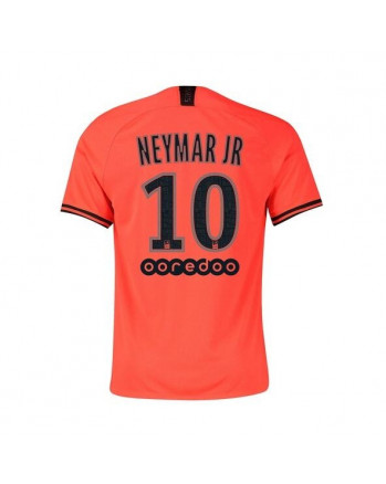 Paris SG Away NEYMAR JR Soccer Jersey 2019-20