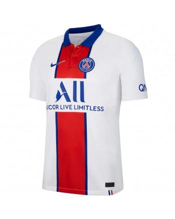 Paris SG Away Soccer Jersey 2020-21