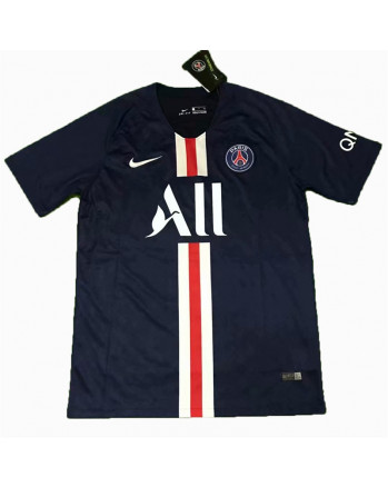 Paris SG Blue Soccer Jersey 2019-20
