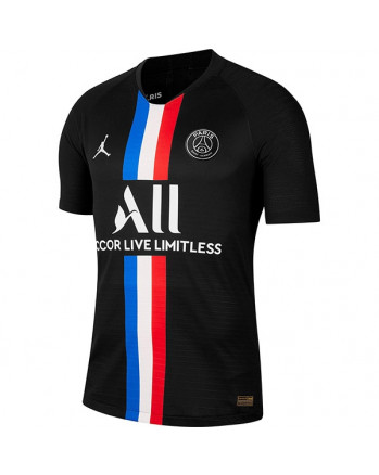 Paris SG Fourth Soccer Jersey 2019-20