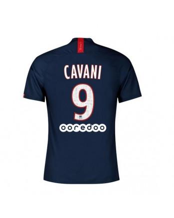 Paris SG Home CAVANI Soccer Jersey 2019-20
