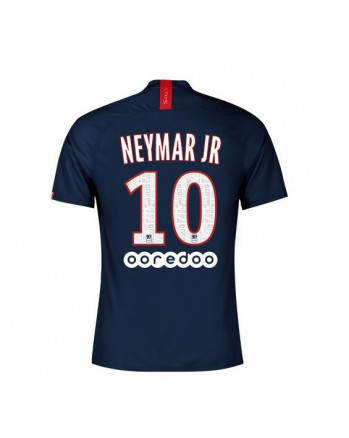 Paris SG Home NEYMAR JR Soccer Jersey 2019-20