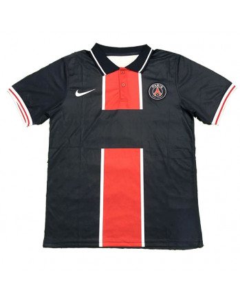 Paris SG Polo Training Shirt 2020-21