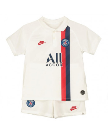 Paris SG Third Away Kids Soccer Kit 2019-20