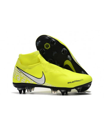 Phantom Vision Elite DF SG Boots FT202001290008