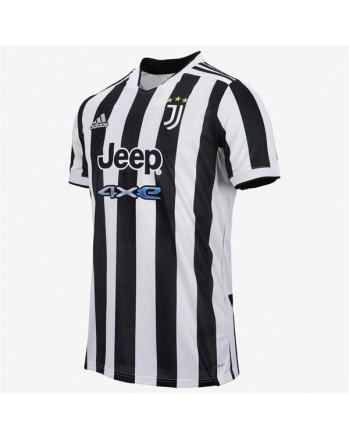 Juventus Home Soccer Jersey 2019-20