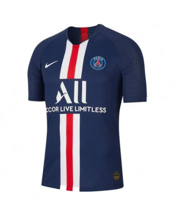 Paris SG Home Soccer Jersey 2019-20