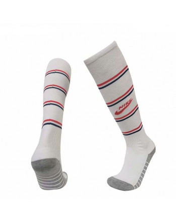 PSG Third Away Soccer Socks 2019-20