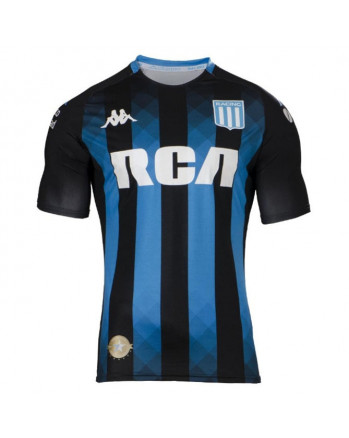 Racing Away Soccer Jersey 2019-20