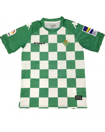 Real Betis Home Soccer Jersey 2019-20