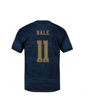 Real Madrid Away BALE Soccer Jersey 2019-20
