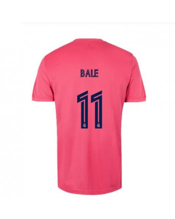 Real Madrid Away BALE Soccer Jersey 2020-21