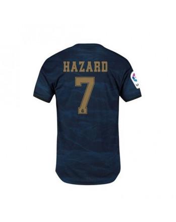 Real Madrid Away HAZARD Soccer Jersey 2019-20