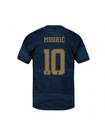 Real Madrid Away MODRIC Soccer Jersey 2019-20
