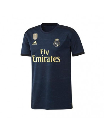 Real Madrid Away Soccer Jersey 2019-20