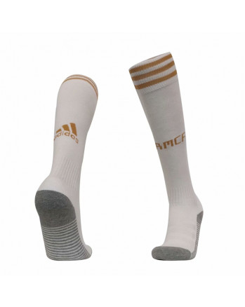 Real Madrid Home Soccer Socks 2019-20