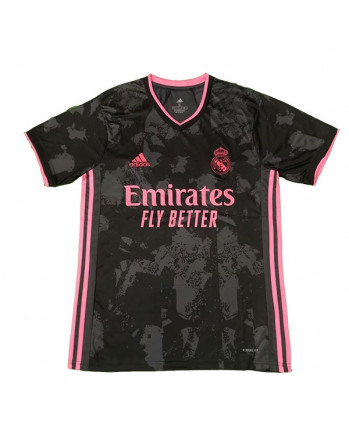 Real Madrid Third Away Soccer Jersey 2020-21
