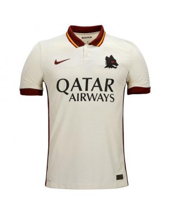 Roma Away Soccer Jersey 2020-21