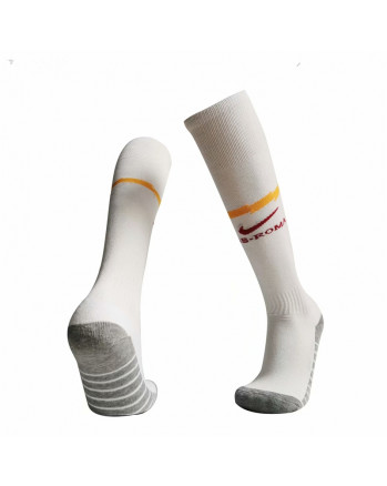 Roma Away Soccer Socks 2019-20