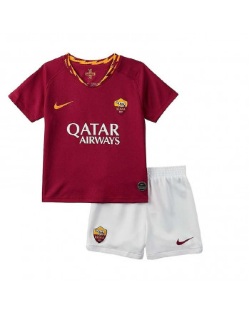 Roma Home Kids Soccer Kit 2019-20