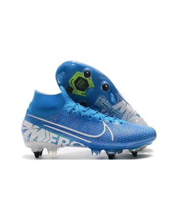 Ronaldo Boots Mercurial Superfly 7 Elite SG-PRO AC FG Boots FT202002020001