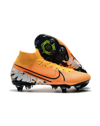 Ronaldo Boots Mercurial Superfly 7 Elite SG-PRO AC FG Boots FT202002020002