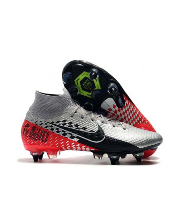 Ronaldo Boots Mercurial Superfly 7 Elite SG-PRO AC FG Boots FT202002020004