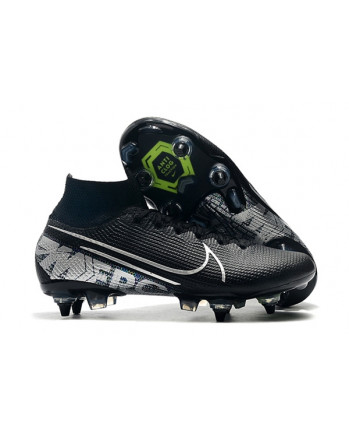 Ronaldo Boots Mercurial Superfly 7 Elite SG-PRO AC FG Boots FT202002020005