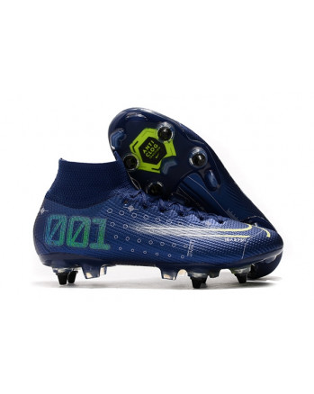 Ronaldo Boots Mercurial Superfly 7 Elite SG-PRO AC FG Boots FT202002020006