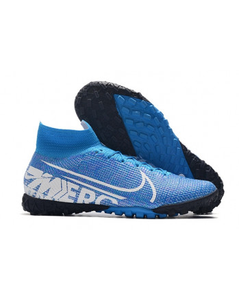 Ronaldo Boots Mercurial Superfly 7 Elite TF Boots FT202002080001