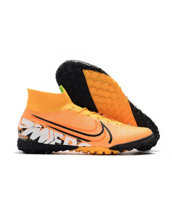 Ronaldo Boots Mercurial Superfly 7 Elite TF Boots FT202002080002