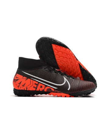 Ronaldo Boots Mercurial Superfly 7 Elite TF Boots FT202002080008