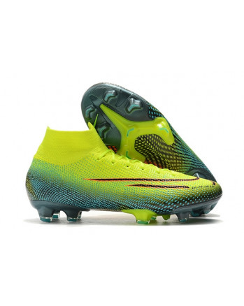 Ronaldo Boots Mercurial Superfly VII 360 Elite FG Boots FT202002160004