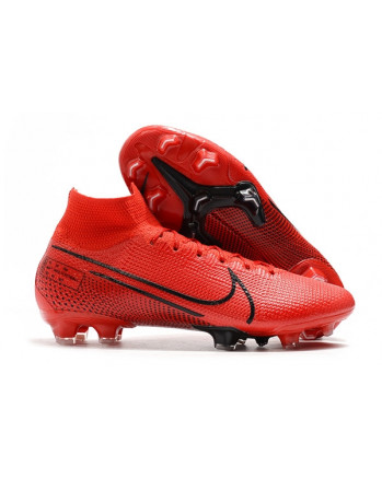 Ronaldo Boots Mercurial Superfly VII 360 Elite FG Boots FT202002160006