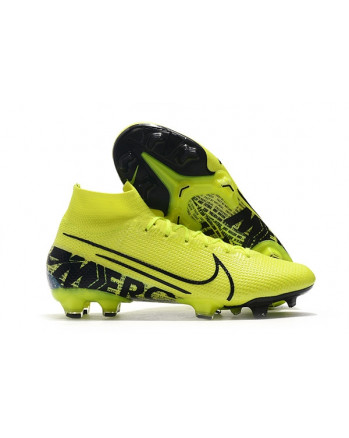 Ronaldo Boots Mercurial Superfly VII 360 Elite FG Boots FT202002160009