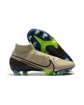 Ronaldo Boots Mercurial Superfly VII 360 Elite FG Boots FT202002160012