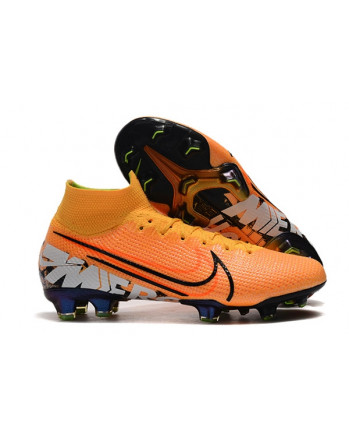 Ronaldo Boots Mercurial Superfly VII 360 Elite FG Boots FT202002160014