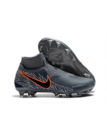 Ronaldo Boots Phantom VSN Elite DF FG Boots FT202002120002