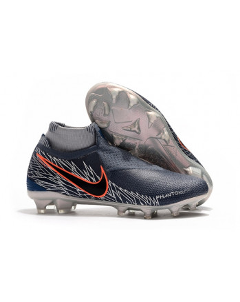 Ronaldo Boots Phantom VSN Elite DF FG Boots FT202002120005